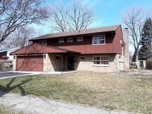 1209 W Campbell, Joliet, IL 60435