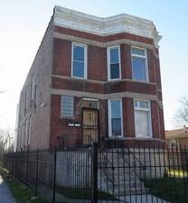 7521 S Union, Chicago, IL 60620