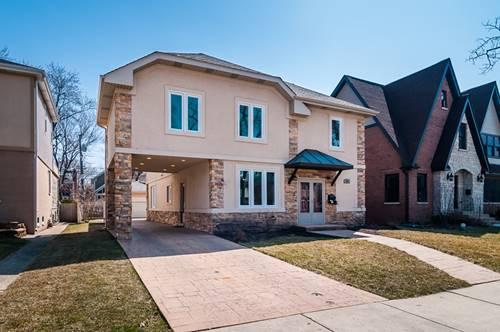 1713 S Courtland, Park Ridge, IL 60068