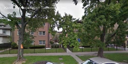 1322 W Lunt Unit 205, Chicago, IL 60626