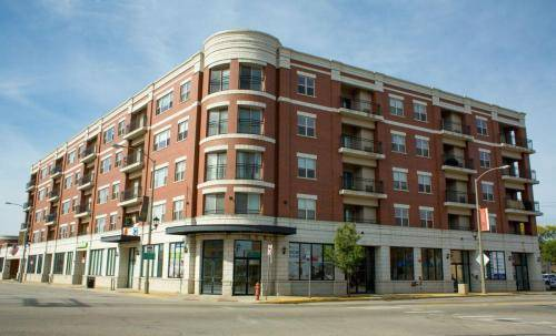 3200 Oak Park Unit 301, Berwyn, IL 60402