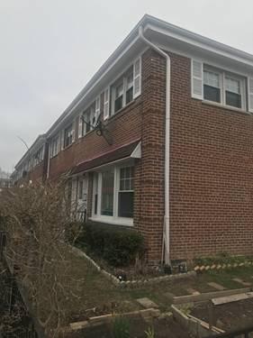 6252 N Hoyne Unit D, Chicago, IL 60659