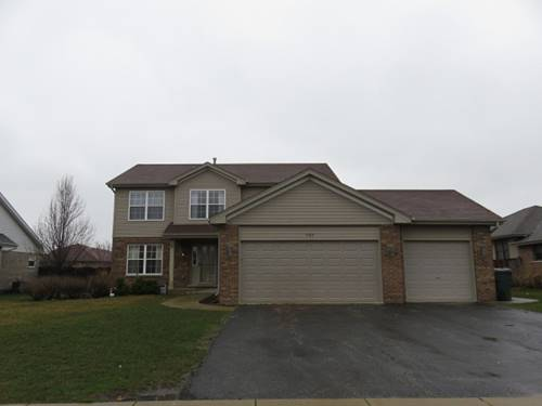 705 Tanager, New Lenox, IL 60451