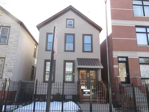 2415 W Cortland Unit 2, Chicago, IL 60647