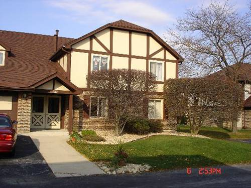 15722 Orlan Brook Unit 187, Orland Park, IL 60462