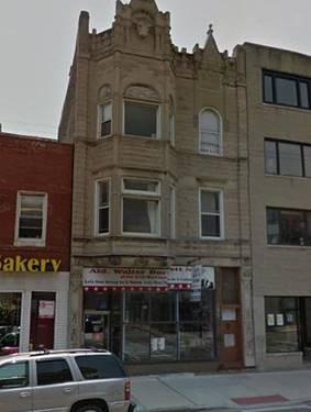 1463 W Chicago Unit 3, Chicago, IL 60642