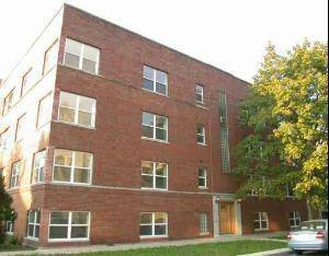 5656 N Kimball Unit 2S, Chicago, IL 60659