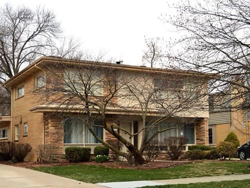 10612 S Talman, Chicago, IL 60655
