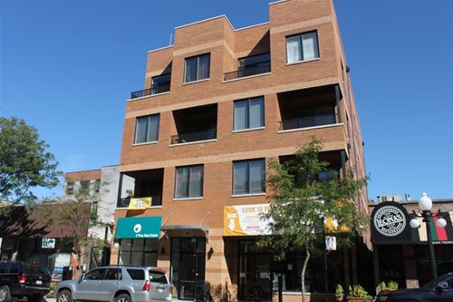 3221 N Sheffield Unit 3N, Chicago, IL 60657