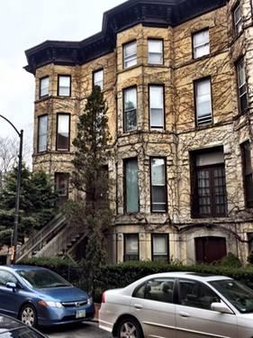 172 W Menomonee Unit A1, Chicago, IL 60614 Lincoln Park