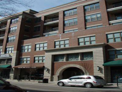 3140 N Sheffield Unit 604, Chicago, IL 60657 Lakeview