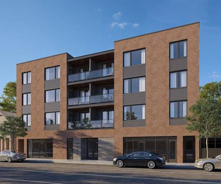 2111 S Halsted Unit 302, Chicago, IL 60608