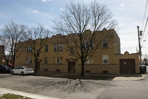 5639 W Wellington Unit 1, Chicago, IL 60634