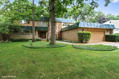 933 Stonegate, Highland Park, IL 60035