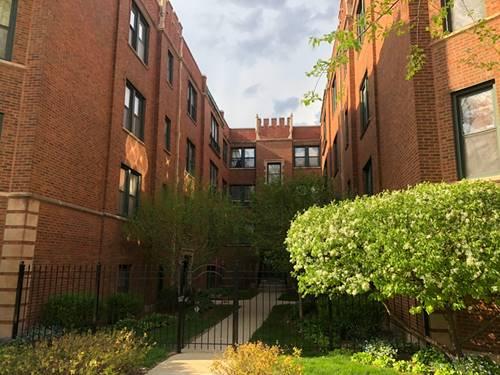 3128 W Carmen Unit 1, Chicago, IL 60625