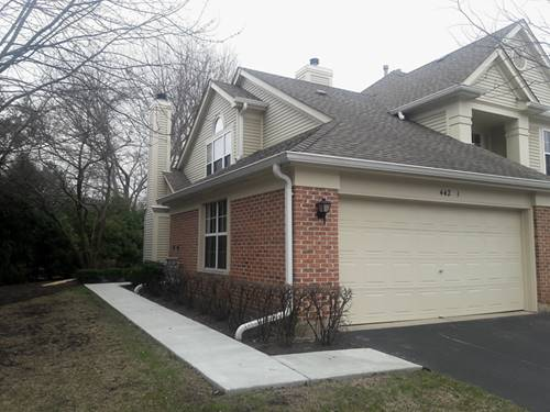 442 Cromwell Unit 1, Bartlett, IL 60103