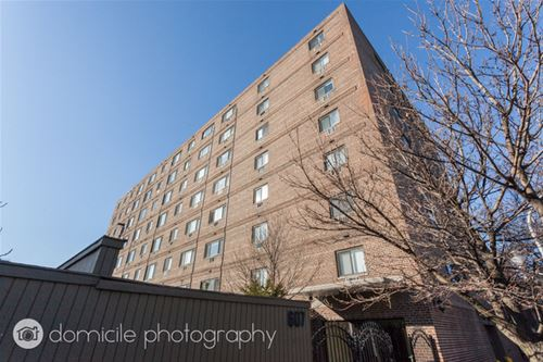 607 W Wrightwood Unit 305, Chicago, IL 60614 Lincoln Park