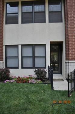 334 N Jefferson Unit C, Chicago, IL 60661
