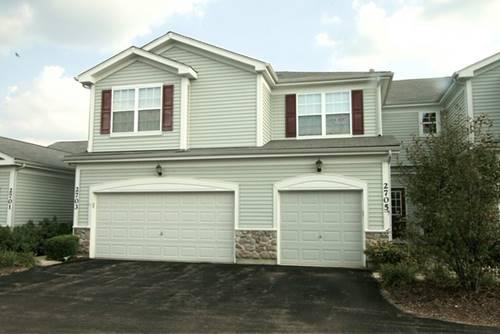 2705 Kendall Crossing, Johnsburg, IL 60051