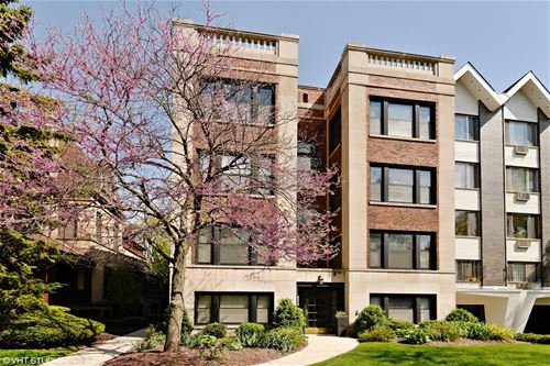 552 W Deming Unit 3, Chicago, IL 60614 Lincoln Park