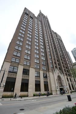 680 N Lake Shore Unit 222, Chicago, IL 60611 Streeterville