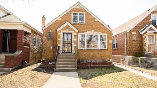 5955 W Wilson, Chicago, IL 60630