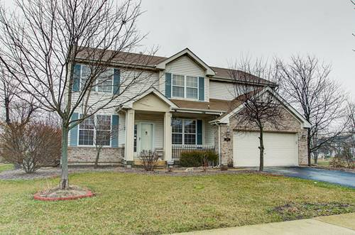 1461 Hawksley, North Aurora, IL 60542