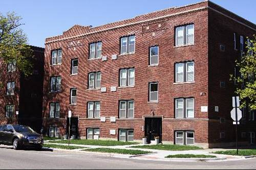 4866 N Rockwell Unit 3W, Chicago, IL 60625 Lincoln Square