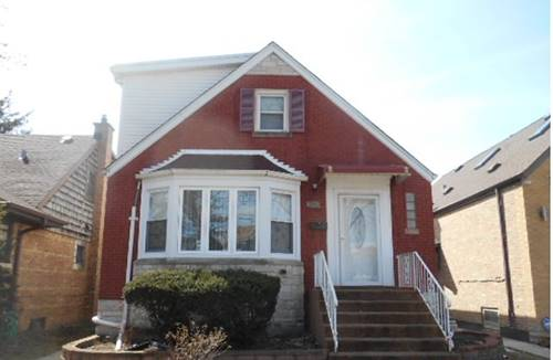 6239 W Roscoe, Chicago, IL 60634