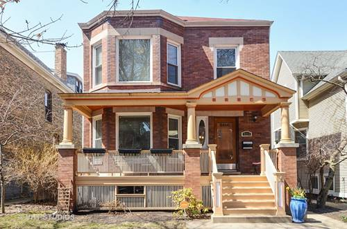 5214 N Wayne, Chicago, IL 60640 Andersonville