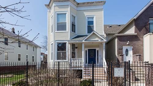 1664 N Richmond Unit 1, Chicago, IL 60647