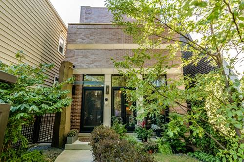 2654 N Marshfield, Chicago, IL 60614 West Lincoln Park