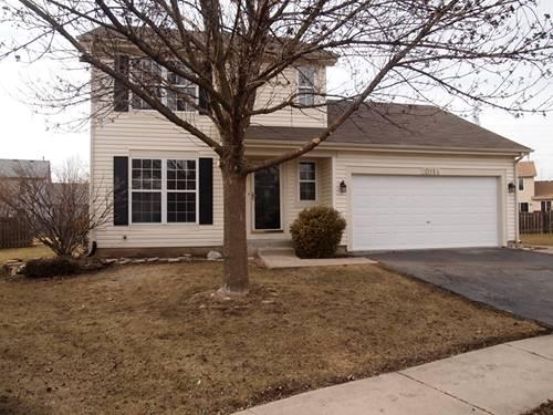 20914 W Ames, Plainfield, IL 60544
