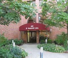 101 Summit Unit 602, Park Ridge, IL 60068