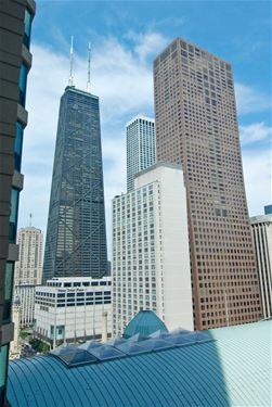 100 E Huron Unit 1205, Chicago, IL 60611