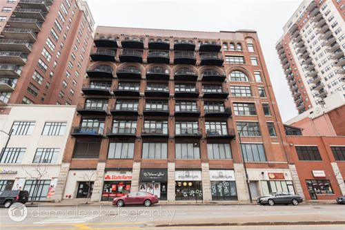 1503 S State Unit 812, Chicago, IL 60605