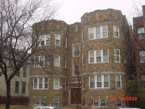 1406 W Warner Unit 1E, Chicago, IL 60613