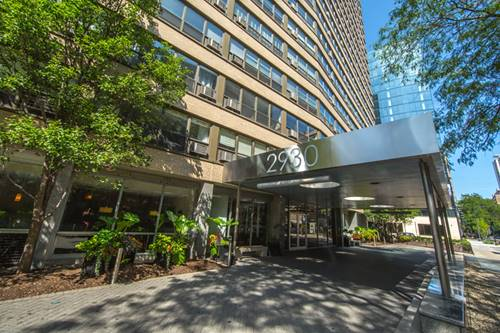 2930 N Sheridan Unit 305, Chicago, IL 60657 Lakeview