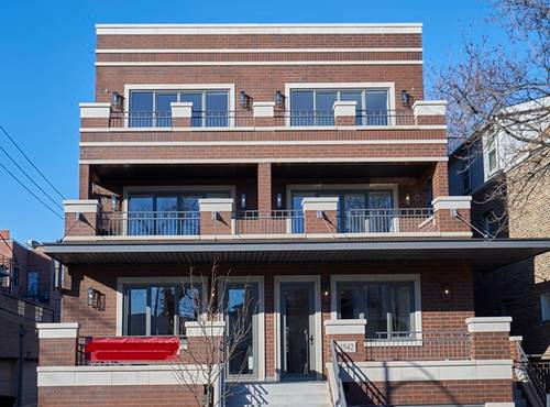 1542 W Wolfram Unit 1E, Chicago, IL 60657 Lakeview