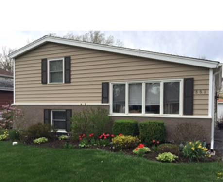 551 W Babcock, Elmhurst, IL 60126