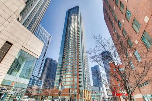505 N Mcclurg Unit 402, Chicago, IL 60611 Streeterville