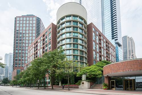 440 N Mcclurg Unit 709, Chicago, IL 60611 Streeterville