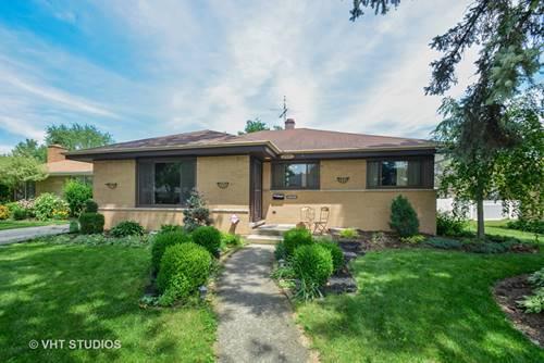 2519 Stratford, Westchester, IL 60154