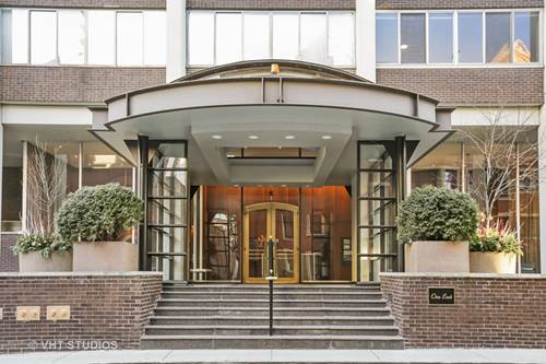 1 E Schiller Unit 6C, Chicago, IL 60610 Gold Coast