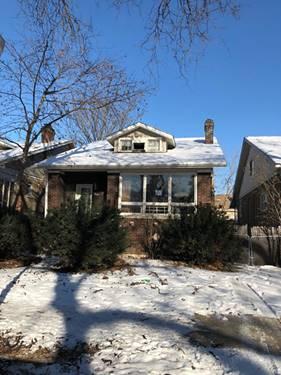 5008 W Wilson, Chicago, IL 60630