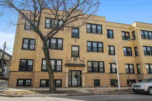3416 N Racine Unit 3, Chicago, IL 60657