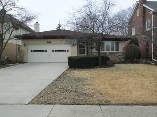 1032 N Hamlin, Park Ridge, IL 60068