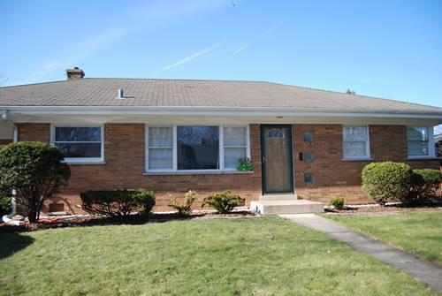 407 Cornell, Des Plaines, IL 60016