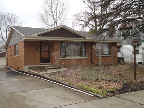706 S Berkley, Elmhurst, IL 60126