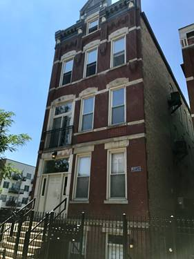 1226 N Greenview Unit 2F, Chicago, IL 60622